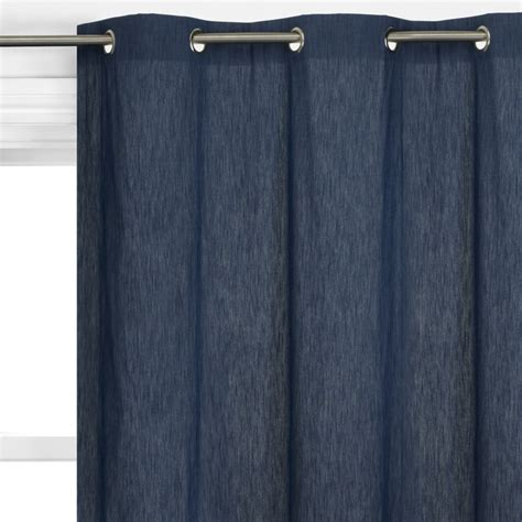 denim curtain panels denim curtains denim curtains and blinds cheap offers