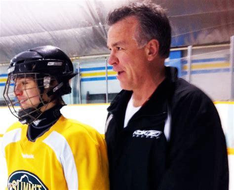 players bench cranbrook kootenay ice name ryan mcgill head coach lethbridge