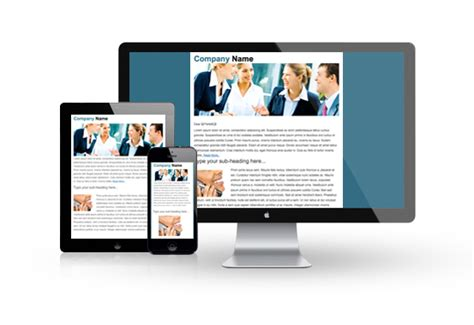 responsive email design templates why responsive email design is important for your business