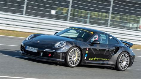 fastest porsche porsche 911 turbo s is the fastest porsche in
