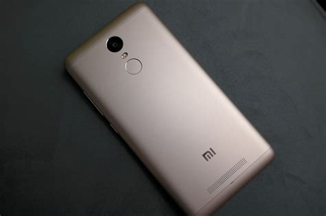 Xiaomi Redmi Note 3 xiaomi redmi note 3 im test