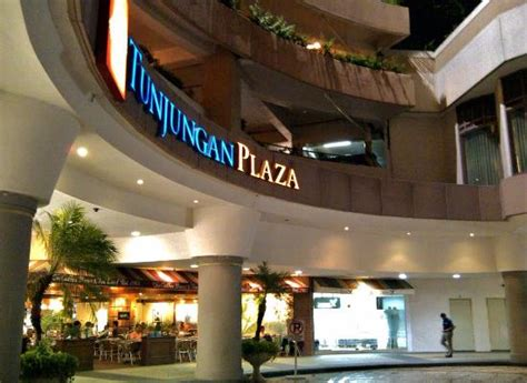Harga Tp Link Surabaya ceiling mall tp picture of tunjungan plaza