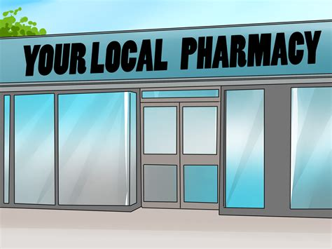 How To Prepare To Be A Pharmacist by 3 Ways To Become A Pharmacist Wikihow