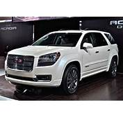2018 GMC Acadia Specs And Review  / 2019 Cars Coming Out