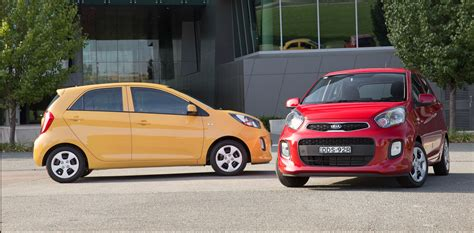 Picanto Kia Review 2016 Kia Picanto Review Caradvice