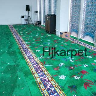 Jual Karpet Masjid Turki Berkualitas Tipe C 1 jual karpet masjid di seruyan termurah hjkarpet