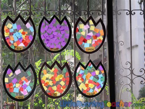 suncatcher craft for flowery suncatchers for running