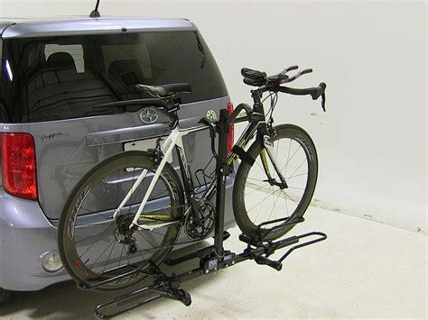 Bike Rack For Scion Xb 2011 scion xb pro series q slot platform style 2 bike rack