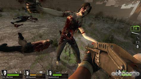 Pc Left 4 Dead left 4 dead 2 pc jeux torrents