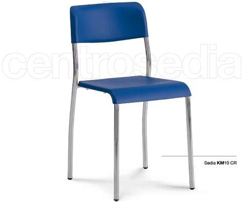 sedie plastica kompat sedia plastica sedie metallo plastica