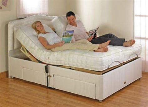 electric beds electric adjustable beds