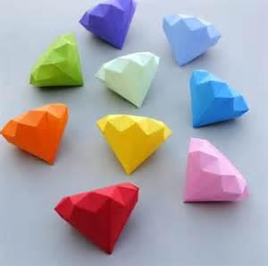 Origami Craft Paper - ka茵莖ttan elmas yap莖m莖 eli蝓i 199 al莖蝓malar莖