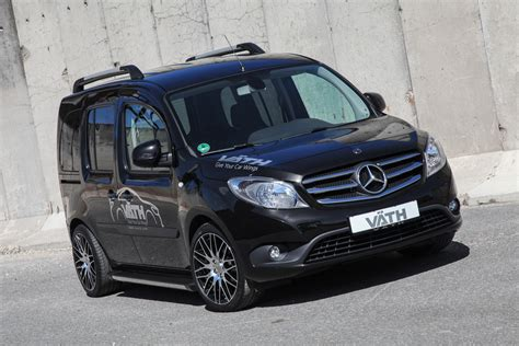 Limited Edition Cdi Racing Yzk Transparan 1 Best Seller vath tunes up mercedes s citan carscoops