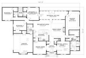 Home Plans With Inlaw Suites House Plans And Design House Plan Single Story In Suite