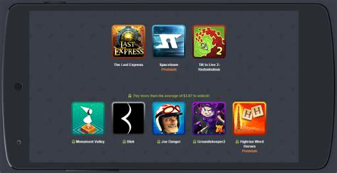 wallpaper engine humble bundle dwie nowe gry w ofercie humble mobile bundle 12 nowości