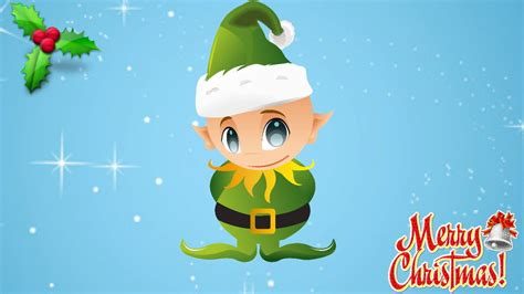 wallpaper christmas elf christmas elf wallpaper wallpapersafari