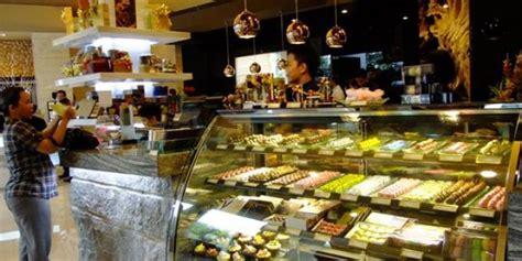 Oven Roti Di Surabaya roti dan kue di surabaya ayojajan daftar toko kue dan roti