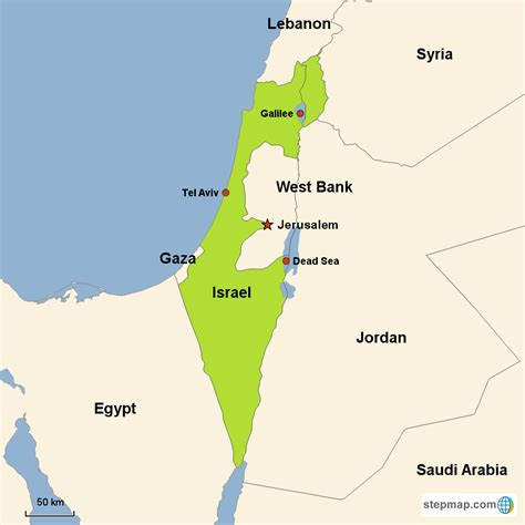 israel map today israel vacations with airfare trip to israel from go today