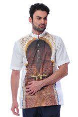 jual baju muslim pria terbaik termurah lazada co id