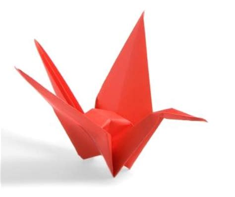 Crane Origami Meaning - origami diagrams
