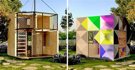 home design challenge grand designs cubby houses that help the homeless