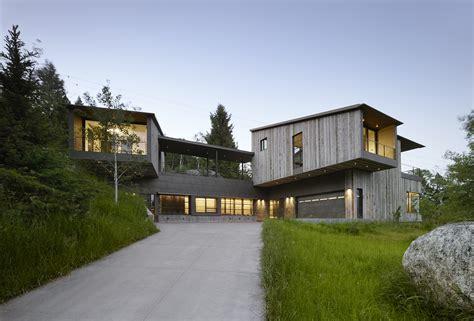 architects bozeman mt carney logan burke architects interior design jackson