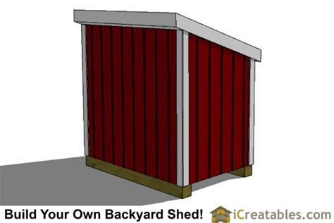 4x6 Shed Plans by 4x6 Generator Shed Plans Diy Generator Enclosure