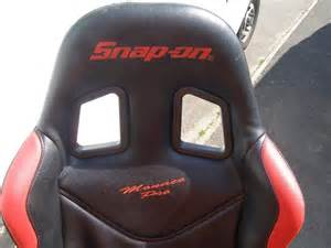 Racing Seat Office Chair Snap On Cobra Monaco Bucket Seat As Office Chair Sold