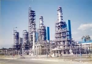Mitsubishi Heavy Industries Philippines Petrochemical Plant Mitsubishi Heavy Industries Ltd