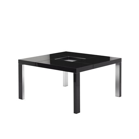 Square Table L Dining Room Modern Furniture Square Igfusa Org
