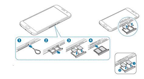 Samsung S6 Edge Duos Sein 64gb samsung galaxy s6 dual sim user manual weboo