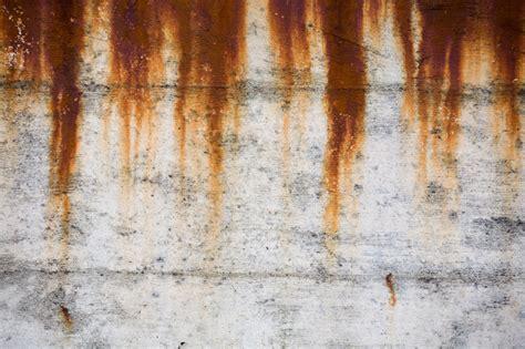 rostflecken aus teppich entfernen rostflecken entfernen 187 so befreien sie beton rost