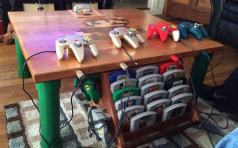 room n64 sweet n64 table has n64 inside table