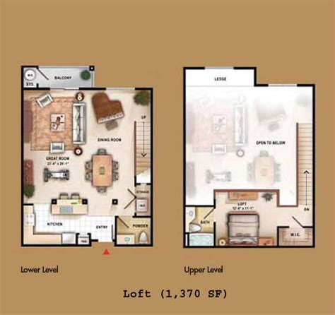 Turnberry Place Floor Plans floor plans beta manhattan las vegas condos