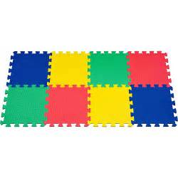 Baby Floor Mats Babies R Us Multi Color Foam Mat Pack 8 Toysrus