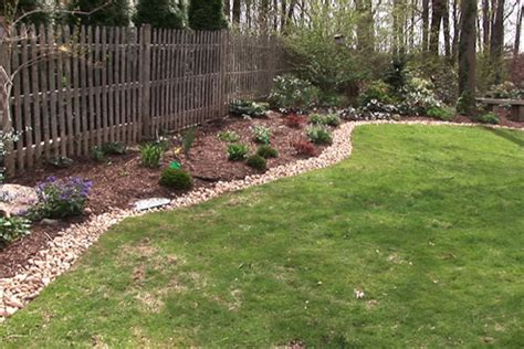 Landscape Ideas Borders Landscaping Ideas For Landscaping Borders