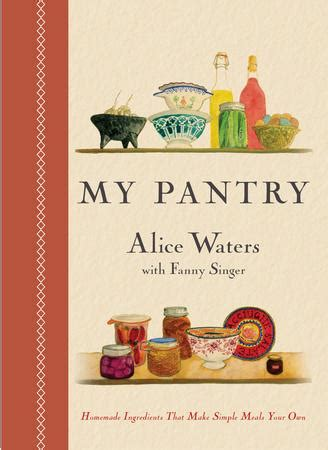 Pantry Book by Pantry Books About Foodbooks About Food