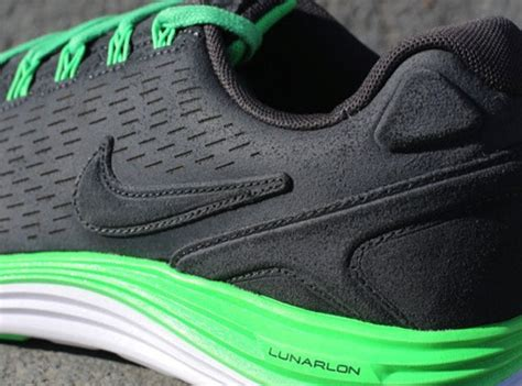 nike lunarglide 4 ext sneakernews
