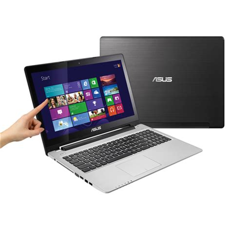 Laptop Asus S551lb I5 asus vivobook s550 serie notebookcheck externe tests