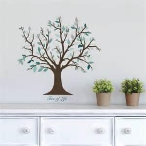 dcwv vinyl tree of wall decal walmart