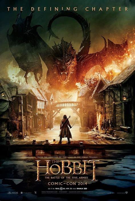 film fantasy hobbit hobbit 3 teaser trailer