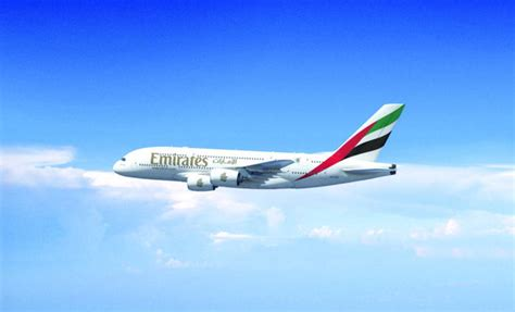 emirates orders emirates orders two additional a380 aircraft arab news
