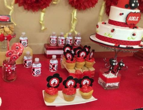 Ladybug Theme For Baby Shower by 57 Best Images About Ladybug Baby Shower Theme On