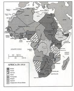 Map Of Africa 1914 by Imperialism In Africa Map Viewing Gallery
