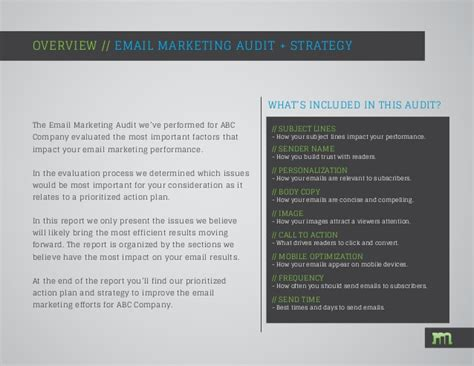email marketing report template sle email marketing step 3 designing your opt in form