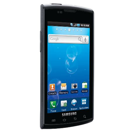 samsung captivate to land on rogers