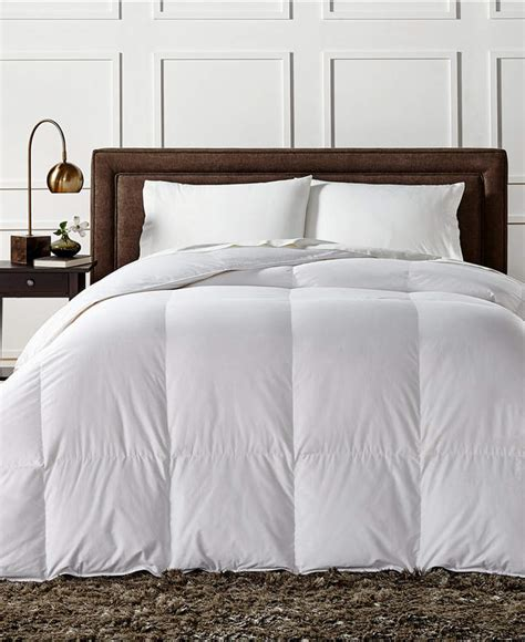 heavy down comforter queen charter club european white down heavyweight full queen