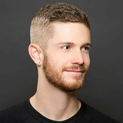 german male short hairstyle guy hairdressing terminology guide for men the idle man