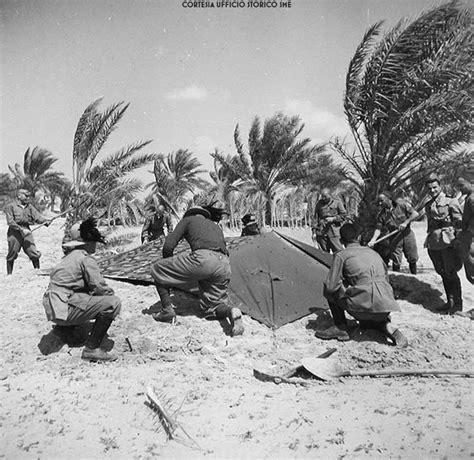 ufficio storico sme le immagini della folgore ad el alamein cortesia ufficio