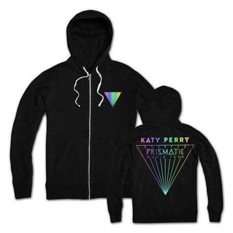 katy perry prismatic hoodie